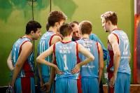 Плавск принимает финал регионального чемпионата КЭС-Баскет., Фото: 88