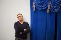 Юрий Быков в Ясной Поляне, 31.10.2015, Фото: 77