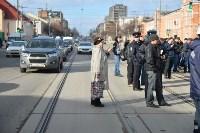 Снос аварийного дома на улице Октябрьской, Фото: 28