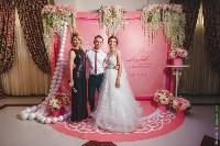 Готовимся к свадьбе: одежда, украшение праздника, музыка и цветы, Фото: 12