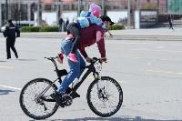Первомайский велопробег, Фото: 25
