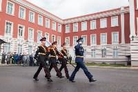 Путин в Суворовском училище, Фото: 63