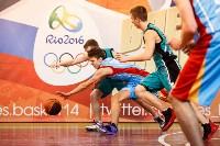 Плавск принимает финал регионального чемпионата КЭС-Баскет., Фото: 68