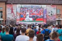 Матч Испания - Россия в Тульском кремле, Фото: 17