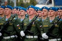 Вторая генеральная репетиция парада Победы. 7.05.2014, Фото: 52