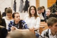 Гендиректор «Билайн» рассказал тульским студентам об успехе, Фото: 23