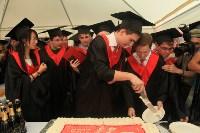 Вручение дипломов магистрам ТулГУ, Фото: 294