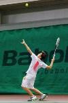 Новогоднее первенство Тульской области по теннису, Фото: 8