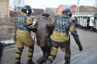 Спецоперация в Плеханово 17 марта 2016 года, Фото: 120