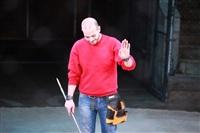 Новая программа в Тульском цирке «Нильские львы». 12 марта 2014, Фото: 5