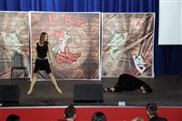 В Туле выступили победители шоу Comedy Баттл Саша Сас и Саша Губин, Фото: 18