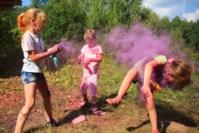 Туляки устроили битву на красках, Фото: 15