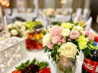 Идеальная свадьба: всё для молодоженов – 2021, Фото: 45