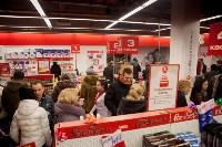 Очереди в магазинах бытовой техники, Фото: 8