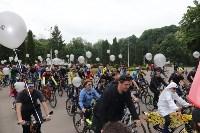 Велопарад в Туле, Фото: 105