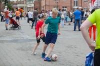 Матч Испания - Россия в Тульском кремле, Фото: 136