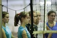 Тульские волейболистки готовятся к сезону., Фото: 3