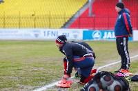Первая тренировка «Арсенала» на Центральном стадионе в 2016 году., Фото: 20