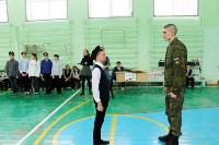 Юные туляки приняли участие в военно-спортивной игре, Фото: 2