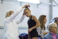 Художественная гимнастика. «Осенний вальс-2015»., Фото: 1
