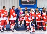 Новомосковская «Виктория» - победитель «Кубка ЕвроХим», Фото: 162