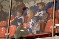 В Новомосковске стартовал молодежный чемпионат России по хоккею, Фото: 16