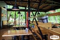 Отдыхаем и празднуем в ресторане на летней веранде, Фото: 7