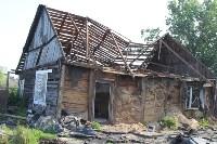 Снос домов в Плеханово. 23 июня 2016, Фото: 1