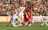 Матч «Арсенал»-«Уфа». 12 августа, Фото: 4