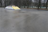 Ремонтные работы в ЦПКиО им. Белоусова, Фото: 52