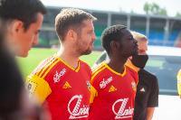 Футболисты «Арсенала» рассказали о подготовке к матчу с «Ахматом», Фото: 13