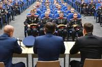 Присяга в Тульском суворовском училище: фоторепортаж, Фото: 67