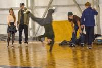 Детский брейк-данс чемпионат YOUNG STAR BATTLE в Туле, Фото: 34