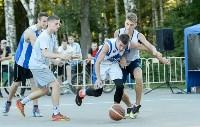 В Центральном парке Тулы определили лучших баскетболистов, Фото: 94