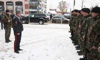 Тульские спецназовцы вернулись с Северного Кавказа, Фото: 4