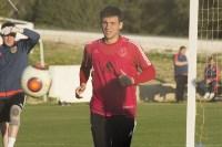 «Арсенал» Сергея Павлова на Кипре, Фото: 34