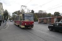 Приемка работ и мнения экспертов о закрытии участка ул. Энгельса для автомобильного транспорта, Фото: 10