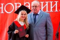 Вручение дипломов магистрам ТулГУ, Фото: 155