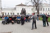 Оркестр в Кремлевском саду, Фото: 7