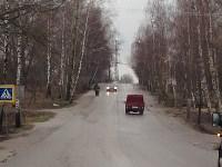 Тротуар на улице Октябрьская в Скуратово, Фото: 4