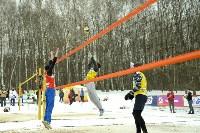 Турнир Tula Open по пляжному волейболу на снегу, Фото: 61