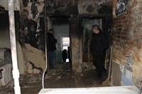 Взрыв газа в Новомосковске. , Фото: 22
