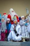 Битва Дедов Морозов. 30.11.14, Фото: 56
