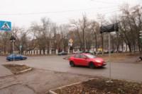 Одностороннее движение. Тимирязева и М. Тореза, Фото: 4