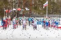 Чемпионат мира по спортивному ориентированию на лыжах в Алексине. Последний день., Фото: 5