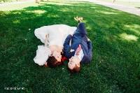Необычные тульские свадьбы-2015, Фото: 6