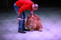 Новая программа в Тульском цирке «Нильские львы». 12 марта 2014, Фото: 8
