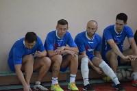 Мини-футбольная команда «Аврора», Фото: 1