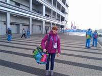 Фотовпечатления тульского волонтера в олимпийском Сочи, Фото: 11