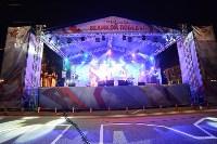 Концерт в честь Дня Победы на площади Ленина. 9 мая 2016 года, Фото: 43